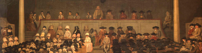 Lovelace Carter Family History
